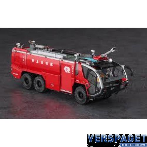 Rosenbauer Panther  6x6 Airport Crash Tender -54005
