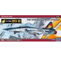 AREA-88 F-20 TIGERSHARK SHIN KAZAMA -64750