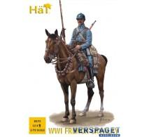 WWI French Cavalry -8273