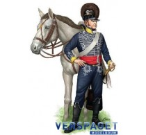 Napoleonic British Light Dragoons -8307
