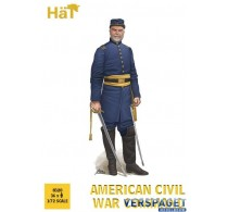 American Civil War Command -8320