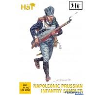 Napoleon Prussian Infantry Sampler -8329