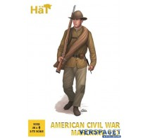 American Civil War Marching -8332