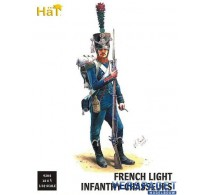 French Light Infantry Chasseurs -9304