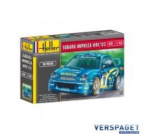Subaru Impreza WRC 02  -80199