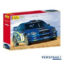 Subaru Impreza WRC 03  -80750