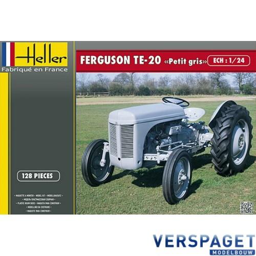 "Ferguson TE-20 ""Petit Gris"" 81401"