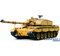 RC Tank Edition Heng Long Torro RC Tank 1/16 Challenger 2 Tank BB -1112439083