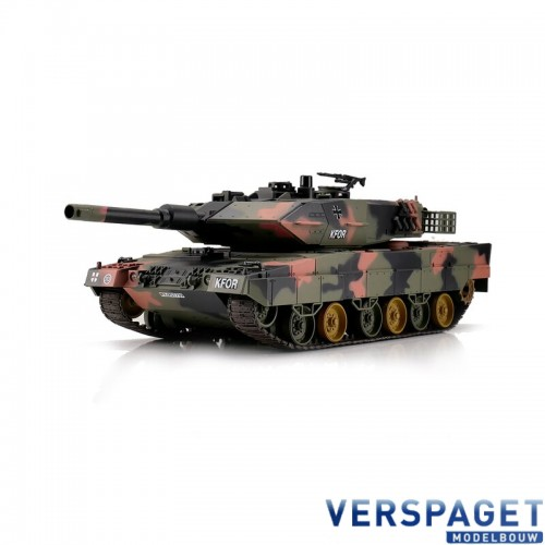 1/24 RC Leopard II 2A5 Tank BB & Infra Red Battle System -1112403809