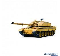 RC Tank Edition Heng Long Torro RC Tank 1/16 Challenger 2 Tank BB -1112439081