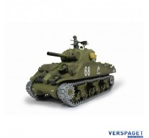 RC Tank Edition Heng Long Torro RC Tank 1/16 Sherman M4A3 Tank BB -1112438983