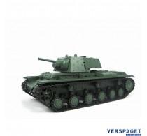 RC Tank Edition Heng Long Torro RC Tank 1/16 KV1 Tank BB -1112438783