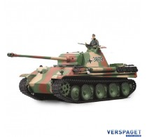 RC Tank Edition Heng Long Torro RC Tank 1/16 Panther Ausf. G Tank BB -1116038791 Versie 6.0