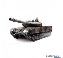 RC Tank Edition Heng Long Torro RC Tank 1/16 Koningstiger Henschel Tank BB -1112438885