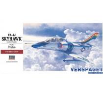 TA-4J Skyhawk PT43 -07243