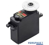 D89 MW Programmeerbare Mini Mosfet High Voltage Servo -1-00077