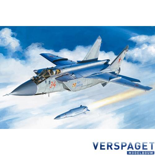 MiG-31BM. w/KH-47M2 -81770