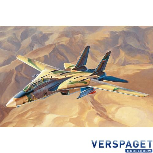 Persian Cat F-14A TomCat - IRIAF -81771