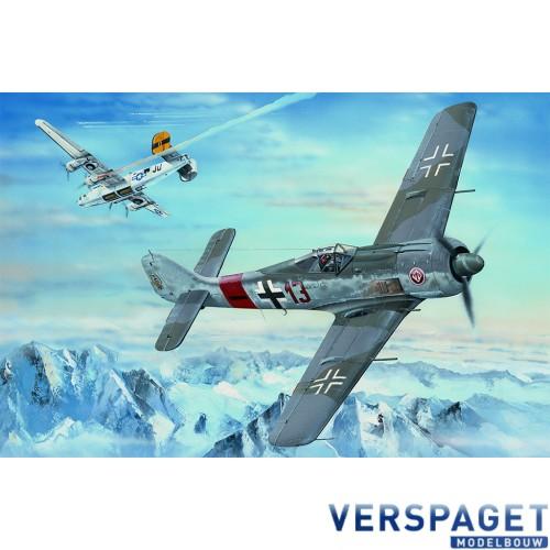 Focke Wulf Fw 190 A-8 -81803