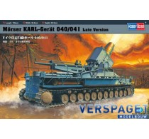 Morser KARL-Geraet 040/041 Late version -82905