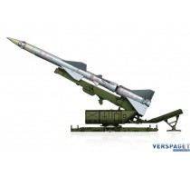 Sam-2 Missile with Launcher Cabin -82933