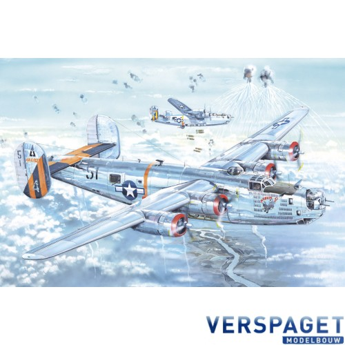 B-24D Liberator -83211