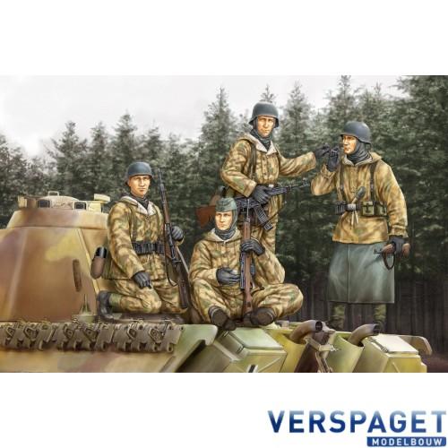 German Panzer Grenadiers Vol.1 -84404