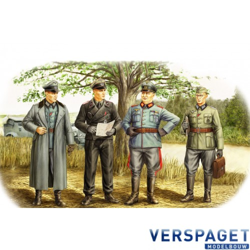 German Officer -84406