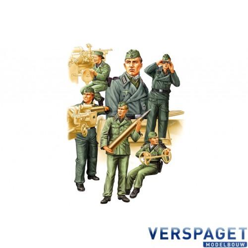 German SPG Crew Vol.2 -84407