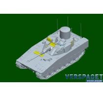 Lvkv 9040 Anti-Air Vehicle  -84507