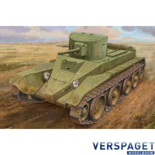 Soviet BT-2 Tank(medium) -84515