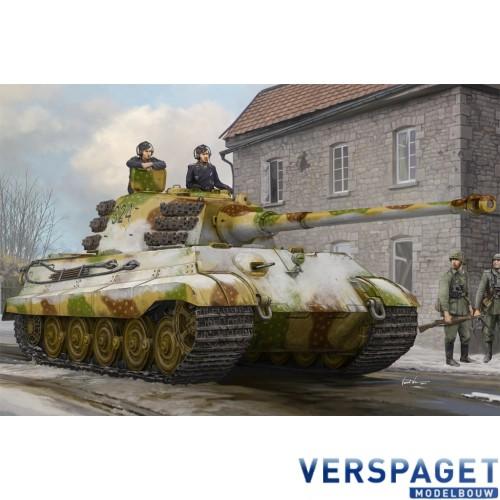 Pz.Kpfw.VI Sd.Kfz.182 Tiger II (Henschel Feb-1945 Production) -84532