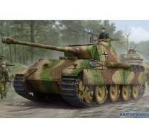German Sd.Kfz. 171 Panther Ausf.G - Early Version -84551