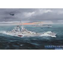 Preorder USS Hawaii CB-3 -86515