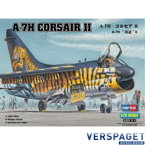 A-7H Corsair II -87206