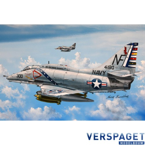 A-4F Sky Hawk -87255