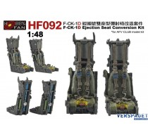 Ejection Seat Conversion Kit for ROCAF IDF F-CK-1D  -HF092