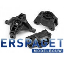 Upright Set Savage XS Flux  - 105292