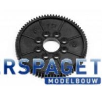 SPUR GEAR (66T) - 113706