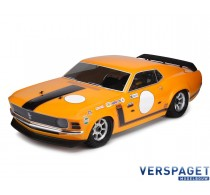 Baja 5R 1970 Ford Mustang Boss 302 RTR 1/5 On-Road -115123