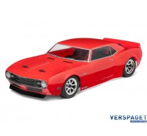 1968 Chevrolet Camaro Lexan Body -18010
