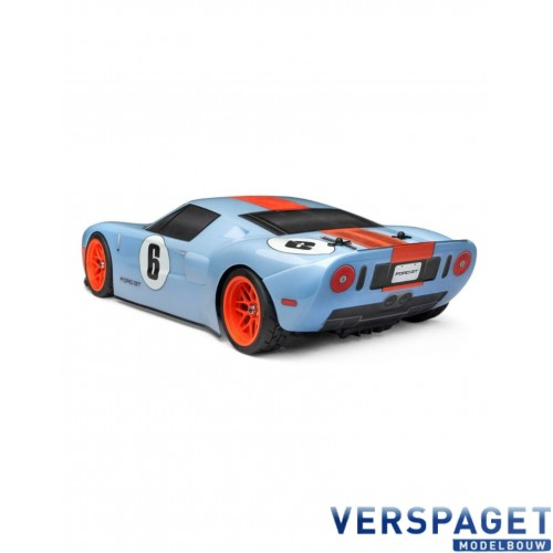 Ford GT herritage Edition RS 4 Sport 3 Flux -120098