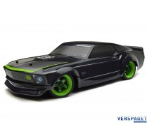 RS4 Sport 3 RTR - Ford Mustang 1969 -120102