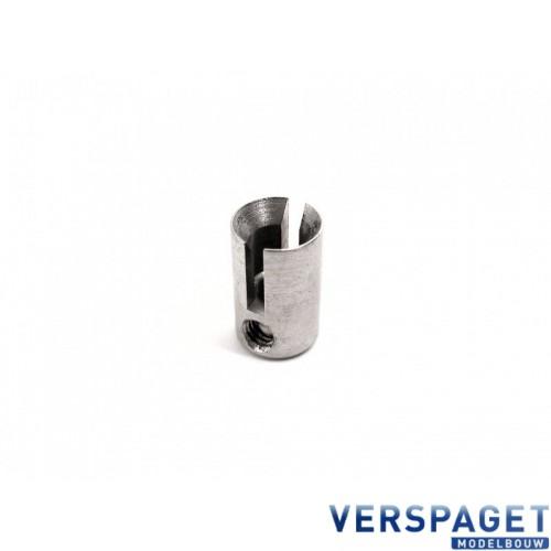 HEAVY-DUTY CUP JOINT 5x10x16mm (SILVER) -86330