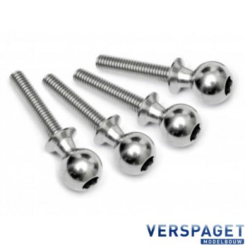 BALL 10x34mm  -86412