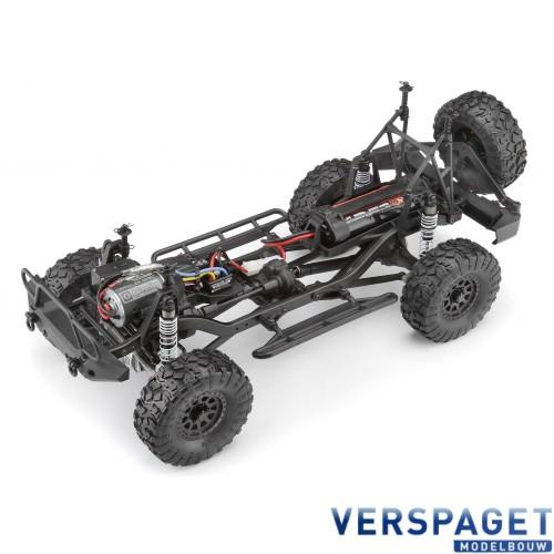 Venture Toyota F1 Cruiser Sandstorm RTR & Accupack & Lader-117165