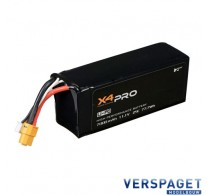 H109 LI-PO BATTERY (X4 PRO) -H109S-17