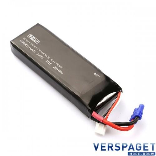 H501S LIPO BATTERY 2700MAH -H501S-14