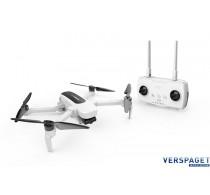 ZINO FOLDING DRONE 4K FPV, 5.8G, GPS, FOLLOW ME, RTH -H117S