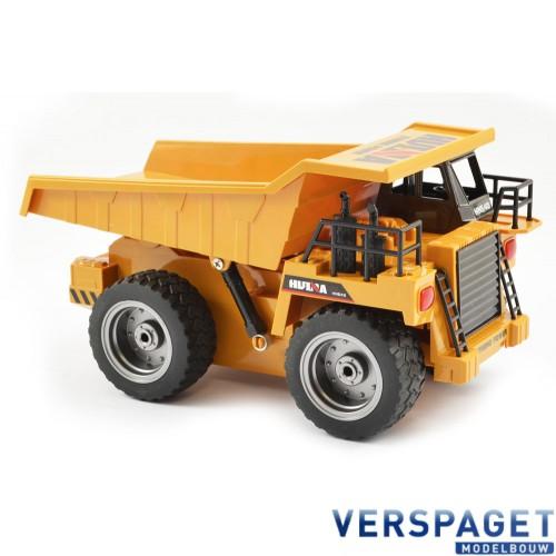 Dump Truck 6 CH 2,4ghz RTR-CY1540